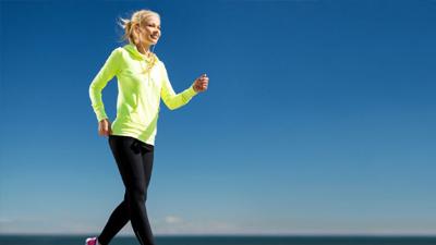 步行对糖友血糖的影响
