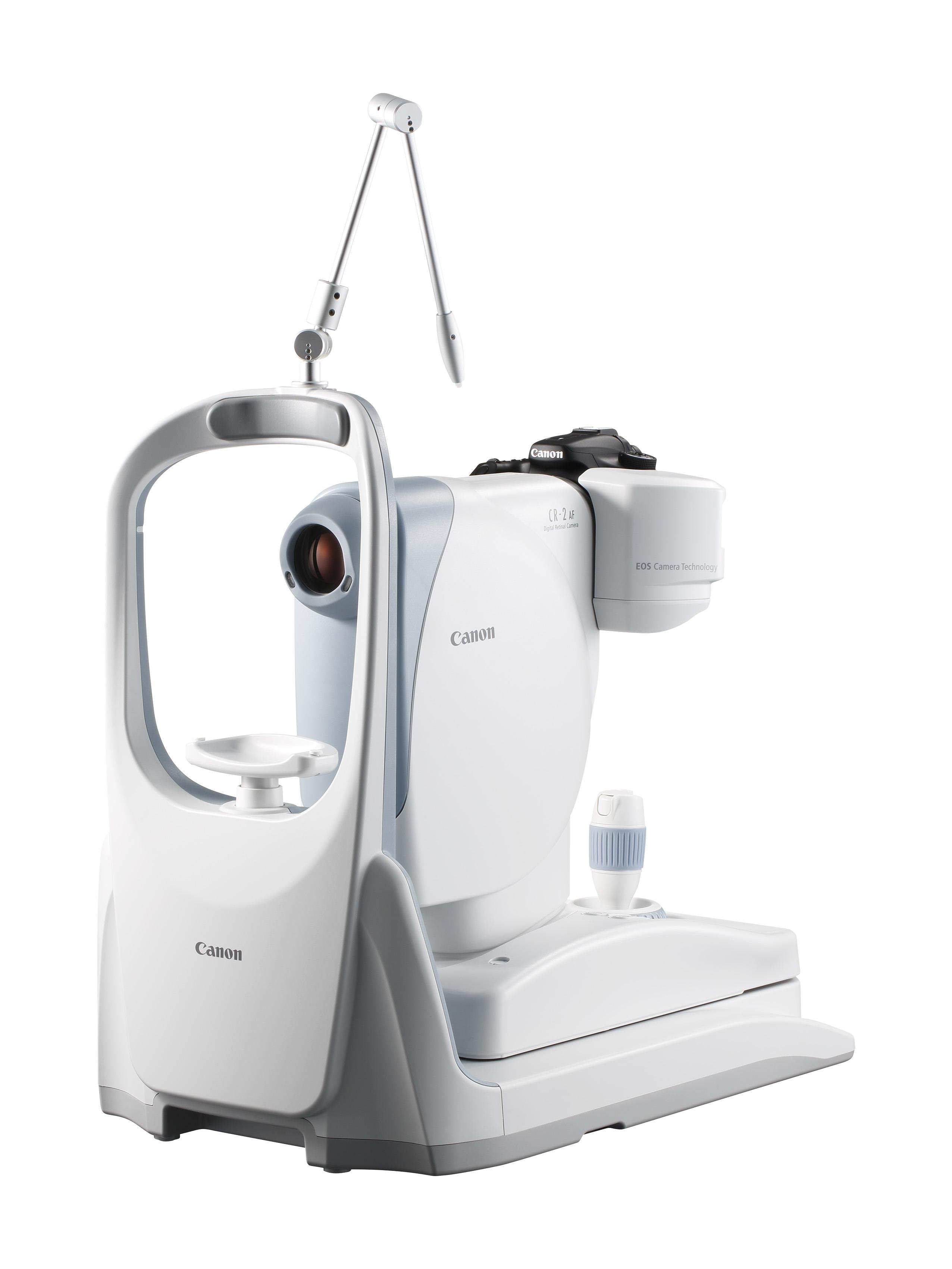 佳能医疗提供优质设备,助力中国糖尿病患者远离糖尿病眼底病变