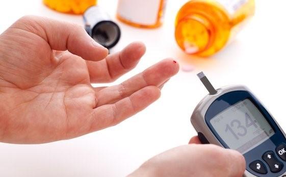第一滴血就能测血糖