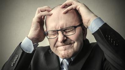老年糖尿病患者预查甲状腺