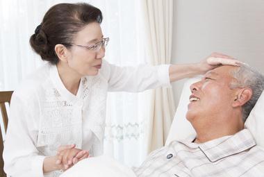初患糖尿病老人该如何护理