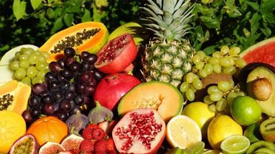 患了糖尿病这6种水果要少吃!