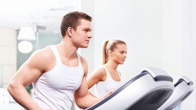运动可以改变糖友的烦脑