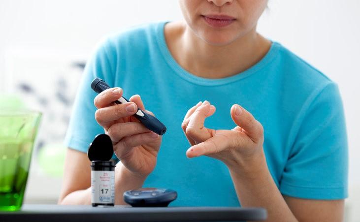 家庭血糖ca88亚洲城客户端的注意事项