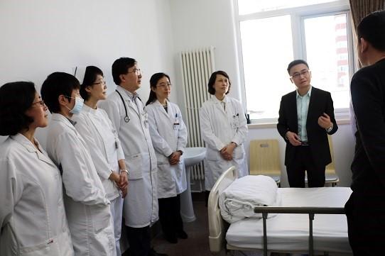 开通赴京就医绿色通路,京冀携手救助未成年糖尿病患者