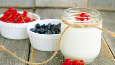 多吃酸奶真能預防2型糖尿病嗎?