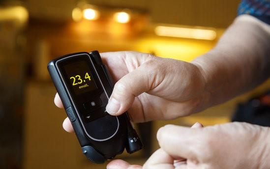 为何自测血糖与医院检查结果不同?