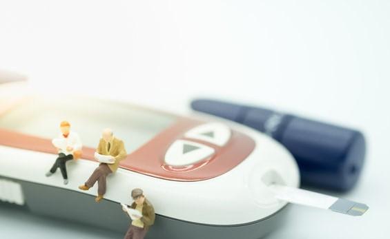 糖尿病患者化糖与降糖的区别