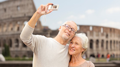 """老年患者在生活中""""站稳立场""""的四个原则"""