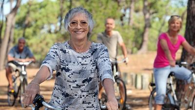 适当体育锻炼有益于糖尿病