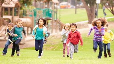 儿童糖尿病者也能正常上学