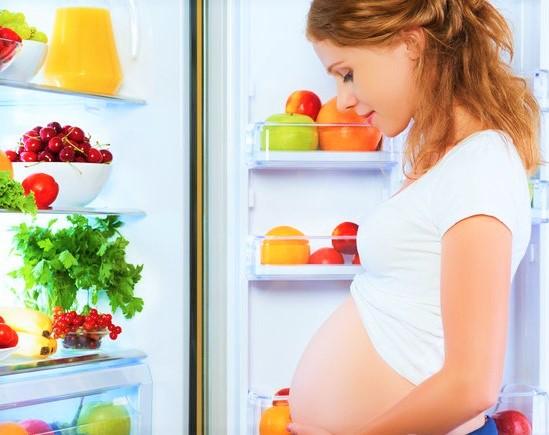 准妈妈突然胃口大开警惕妊娠糖尿病