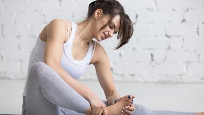 学会这5招,一辈子不会得糖尿病足病,远离截肢/趾痛苦