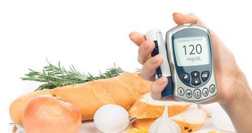 原来按这5个方法吃饭就能把餐后血糖降1-2个点,早知道早受益