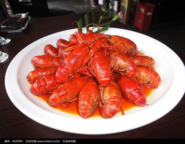 小龙虾季节到!糖尿病人正确吃虾指南来啦!!