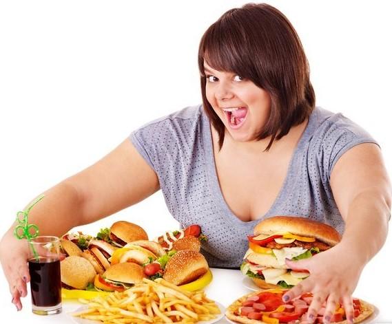 经常吃快餐再不喜欢运动患糖尿病几率?