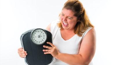 糖尿病熟女腰围超标血糖难控制