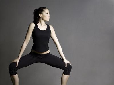 怀孕前适量的运动,能减轻些体重