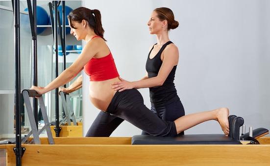孕前多运动,有效预防妊娠糖尿病
