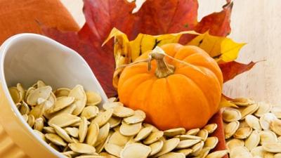秋季糖尿病人可适量吃南瓜