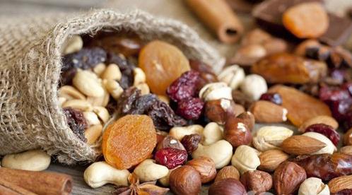 20种抗糖食物,你知道几种?