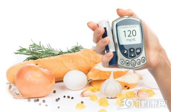 餐后血糖与并发症的关系