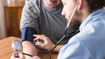 糖尿病高血压懒理会拖到脑梗肾衰找上门