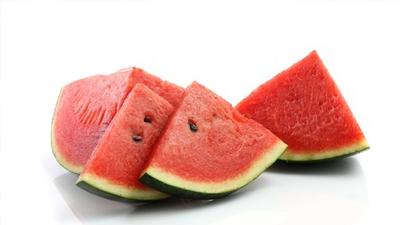 一个西瓜等于五碗饭?算好分量,糖尿病和减肥人群也能放心吃