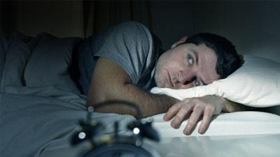 睡觉打呼噜当心被糖尿病缠上!