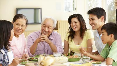 老年糖尿病人吃什么比较好?
