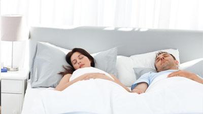 睡多睡少都易得糖尿病