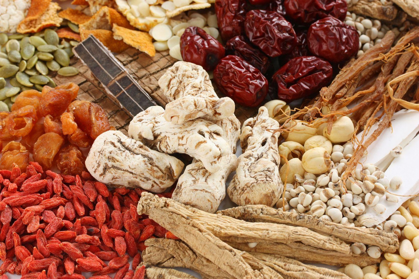 初秋时节饮食养生的实用方法