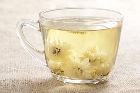 糖友喝3种茶可降糖、降压