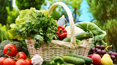 糖尿病肾病吃哪些果蔬好呢?