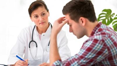 男性出现五大症状赶紧筛查血糖 切勿耽误