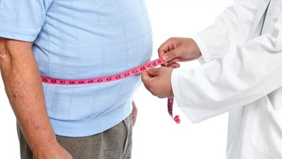肥胖朋友预防糖尿病减肥要分三步走