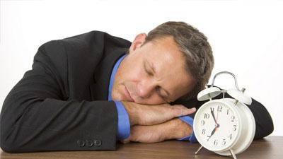 睡觉打鼾可不是睡得香,是糖尿病的一个预警信号